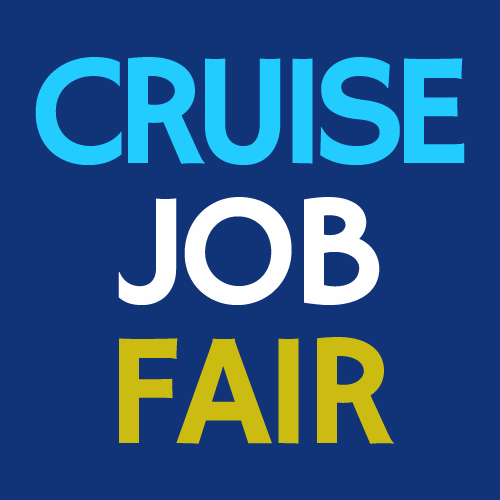 Cruise Job Fair logo