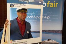 Cruise Jobs Fair - Glasgow 2019