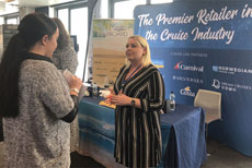 Cruise Jobs Fair - London 2019