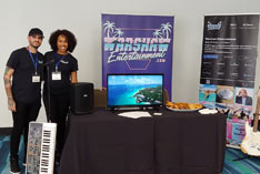 Cruise Jobs Fair - Miami 2019
