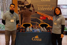 Cruise Jobs Fair - Munich 2020