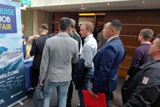 Cruise Jobs Fair - Rome 2019