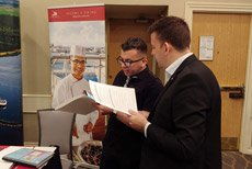 Cruise Jobs Fair