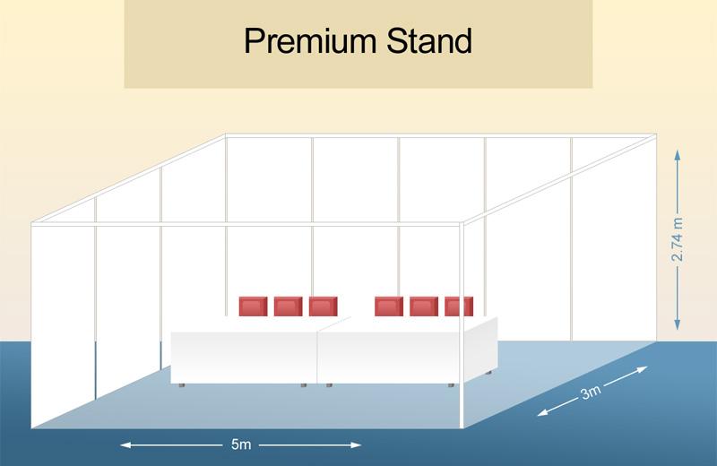 Premium Stand