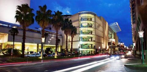 Sandton Convention Centre, Johannesburg